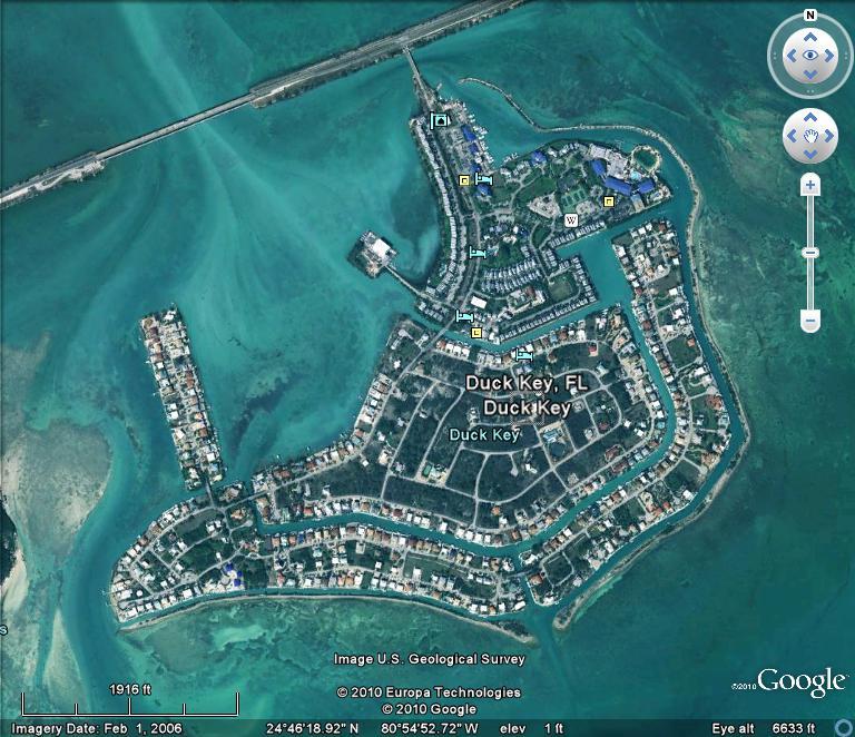 Where Is Duck Key Florida Map.Florida Keys Duck Key Real Estate For Sale Guy Moreau S Blog